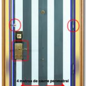 Seccion Puerta